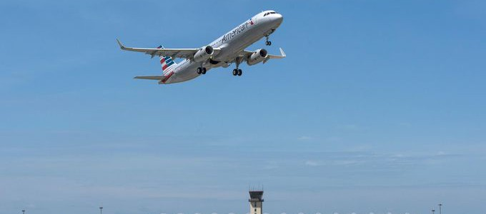 First US-Built Airbus A321 Scheduled For Take-Off