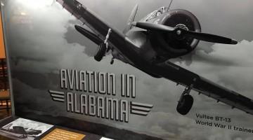 Airbus Aviation Exhibit