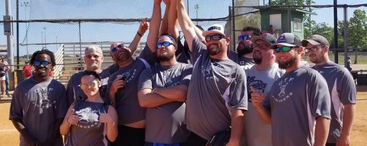 Softball: A New Mobile FAL Tradition