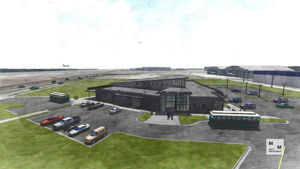 Future Flightworks