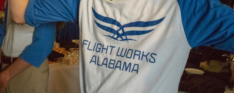 Flightworks Alabama: A Gateway to Aerospace for Students