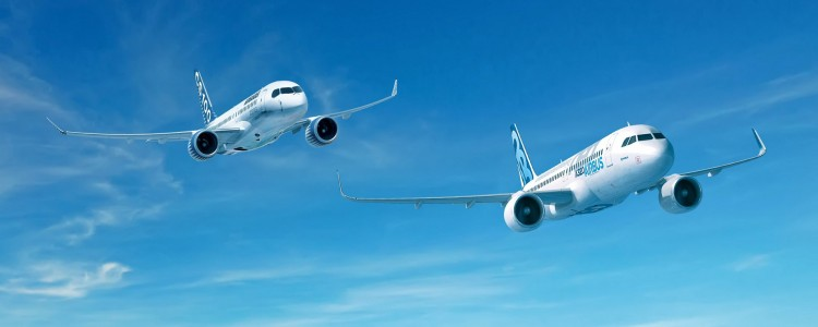 "The Airbus/Bombardier Partnership: ""A Natural Fit"""