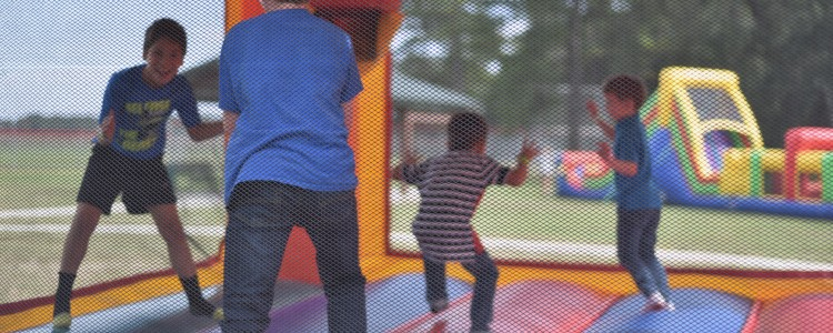 Family Day 2018 Held in Doyle Park