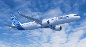 A321neo-inflight