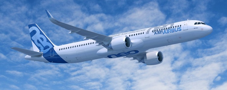 Airbus announces expansion of aircraft manufacturing in the U.S.