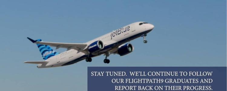 FlightPath9 students persevere through pandemic