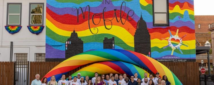 Airbus Celebrates Pride Month
